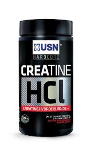 creatina hcl