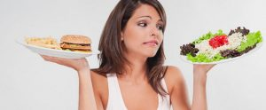 dieta definizione donne