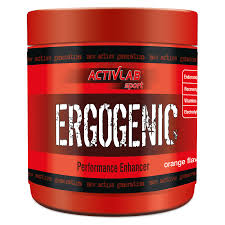 ergogenico