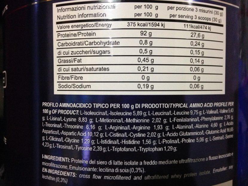 vitamincompany opinioni