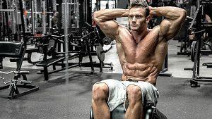 proteine definizione muscolare