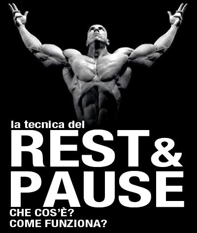 rest pause