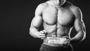 riposo muscolare