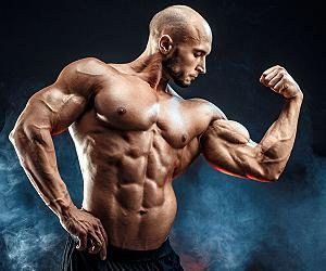 scheda allenamento massa muscolare