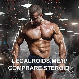 Comprare Steroidi Online