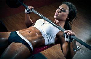 programma di allenamento femminile